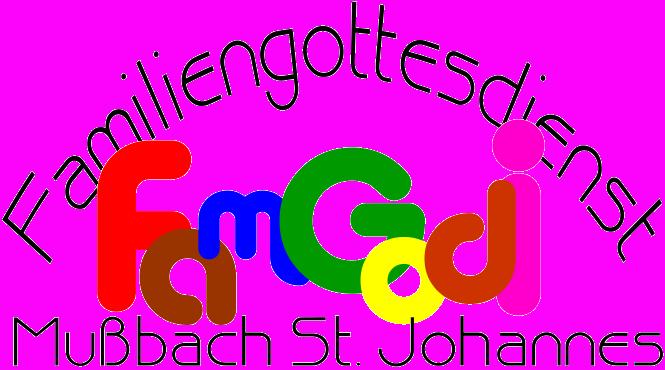 Logo FamGodi