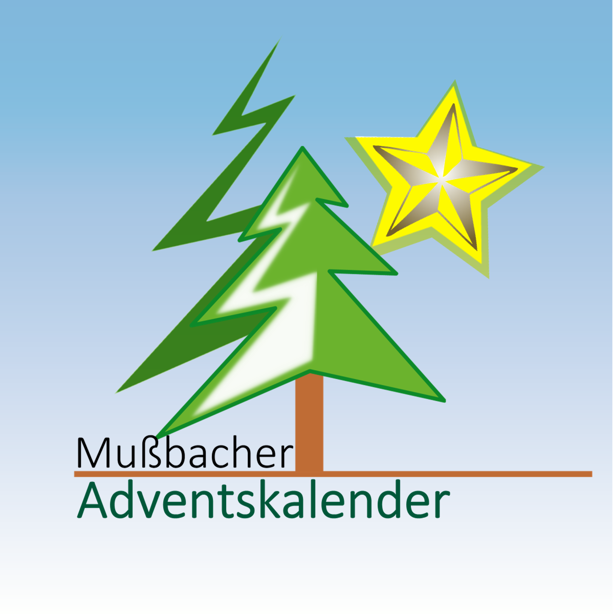 Mußbacher Adventskalender